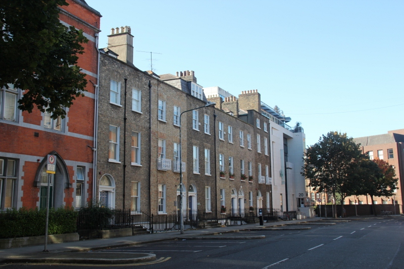 Incorporation within Conservation Street