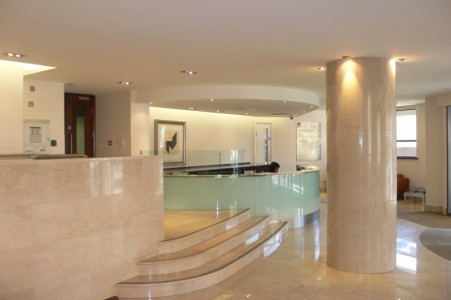 Main Reception Foyer