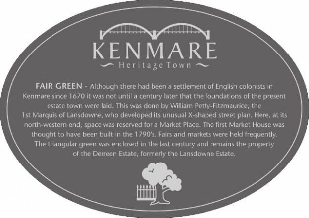 Fair Green Plaque (640x452)