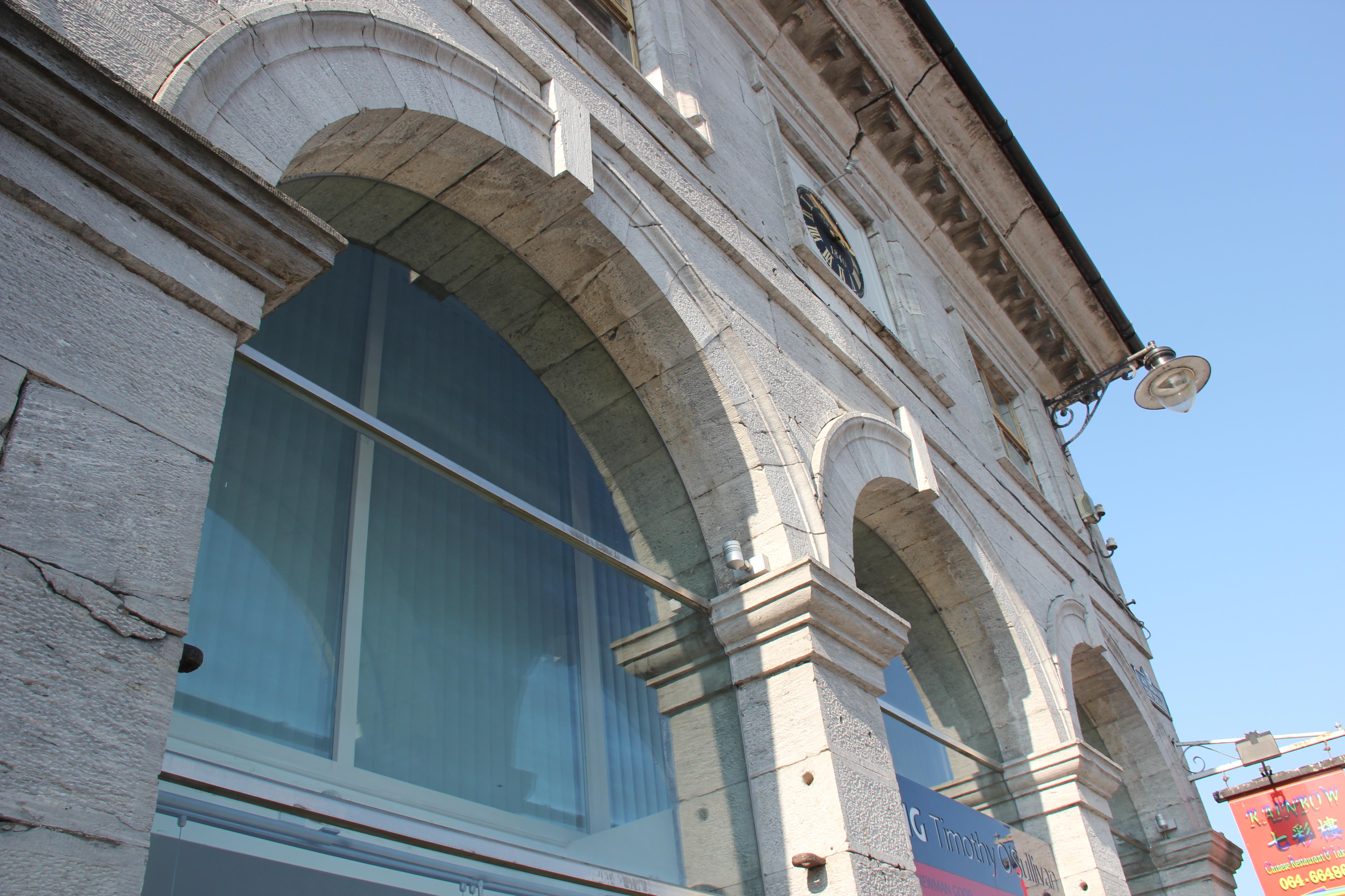 Former Market Building